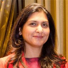 Suchitra Rajendra