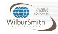 Wilbur Smith Assoc.