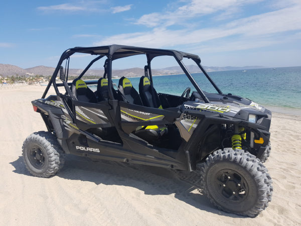 Razor rental Los Barriles ATV Rentals
