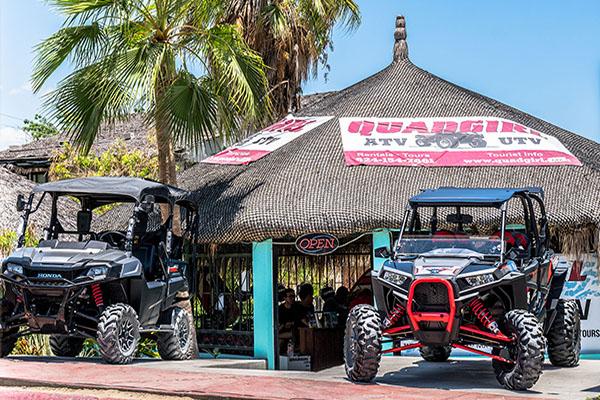 QuadGirl ATV Rentals - Razors, ATVs, UTVs