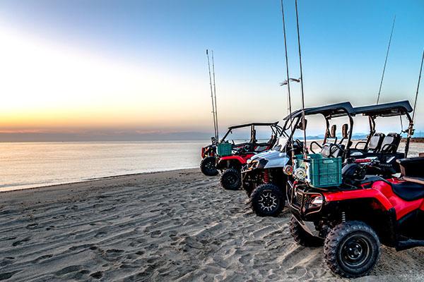 QuadGirl ATVs Los Barriles BCS
