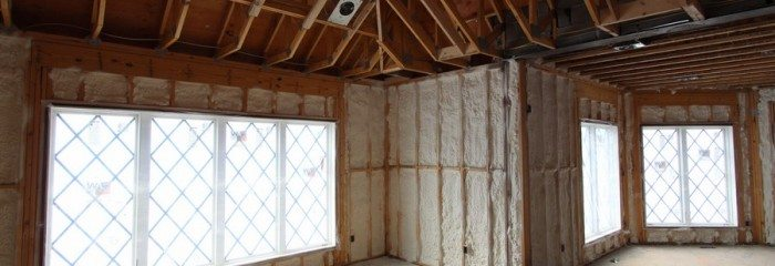 Closed Cell Spray Foam in Town and Country MO