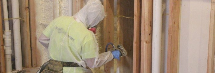 Insulating a Home Renovation in Clayton, MO