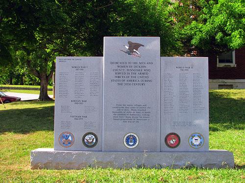 Rehorn & Kelly Memorials