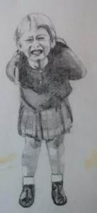 Nan Drawing