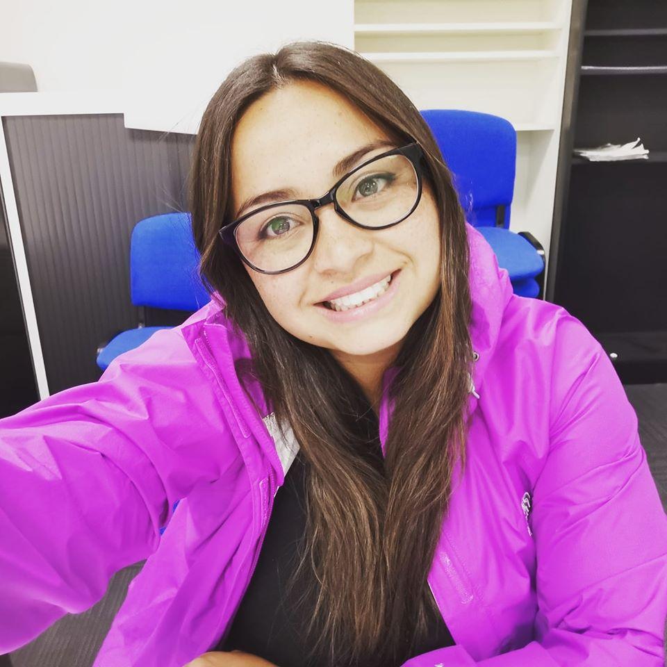 Mariela Aguilera