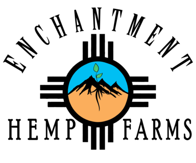 Enchantment Hemp Farms logo