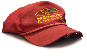 W&S old hat