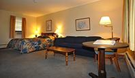 Killington Motel Rooms