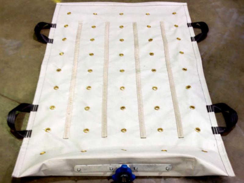Lea-Der™-Steam-Blankets