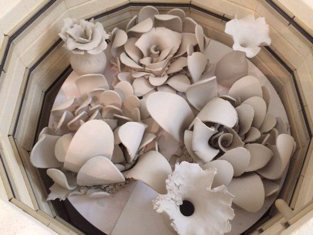Dawson Morgan Ceramic Artist Kiln Firing