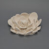 Dawson Morgan Wall Flower Small Round 9x9x3