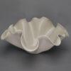 Dawson Morgan White Centerpiece Medium Oval 15x14x7