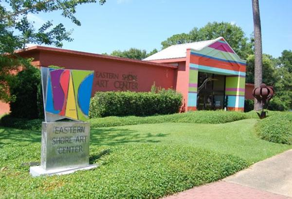 Easter Shore Art Center