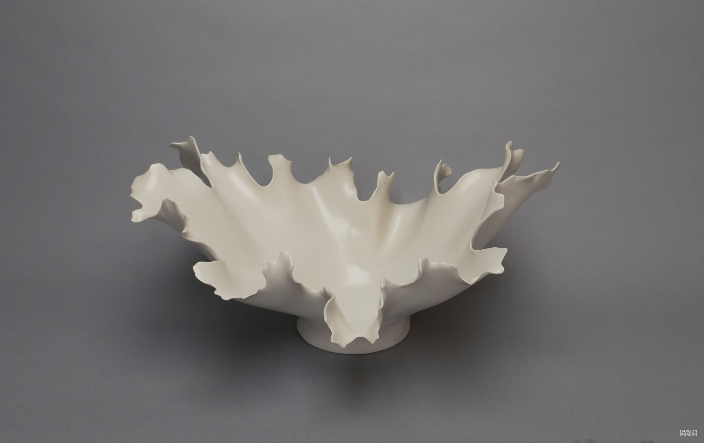 ESAC Solo Exhibit - Splash Bowl