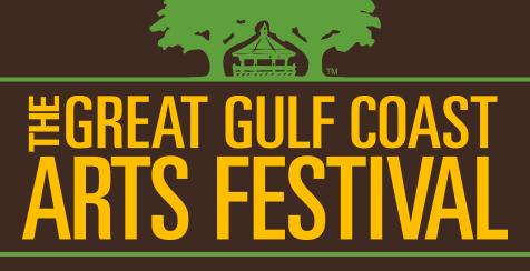 gulfcoast arts festival dawson morgan