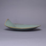 Dishware_Vertigris_Glossy_Medium_Oval_11x9x3
