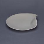 Dishware_White_Matte_Small_Round_8x8x2