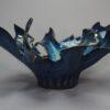 Windy Blue Centerpiece