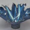 Blue Streak Centerpiece
