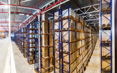 Three Logistics Issues Solved with On-Demand Warehousing
