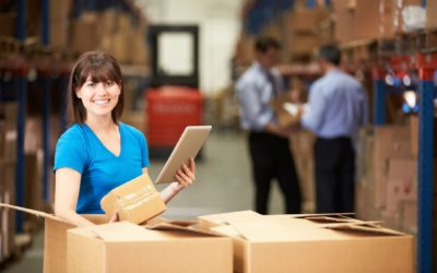 Three Strategies to Speed Up Fulfillment Processes