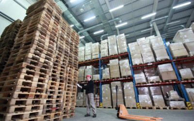Top Seven KPI's for Warehouse Operations Management