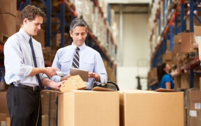 Benefits to Outsourcing Your Logistics Operations