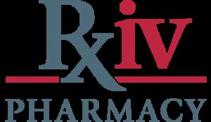 Rx IV Pharmacy Logo