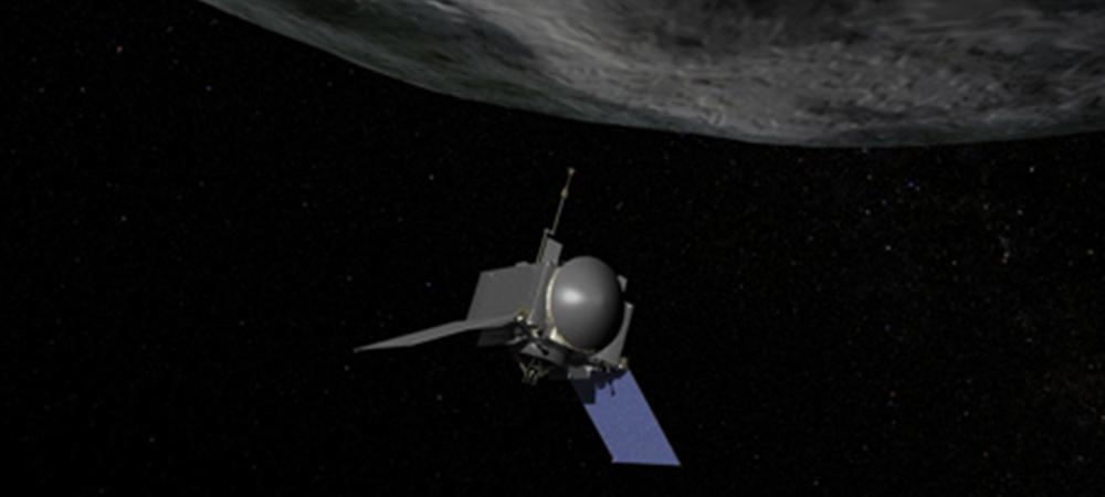 NASA's Grand Challenge to Crowdsource