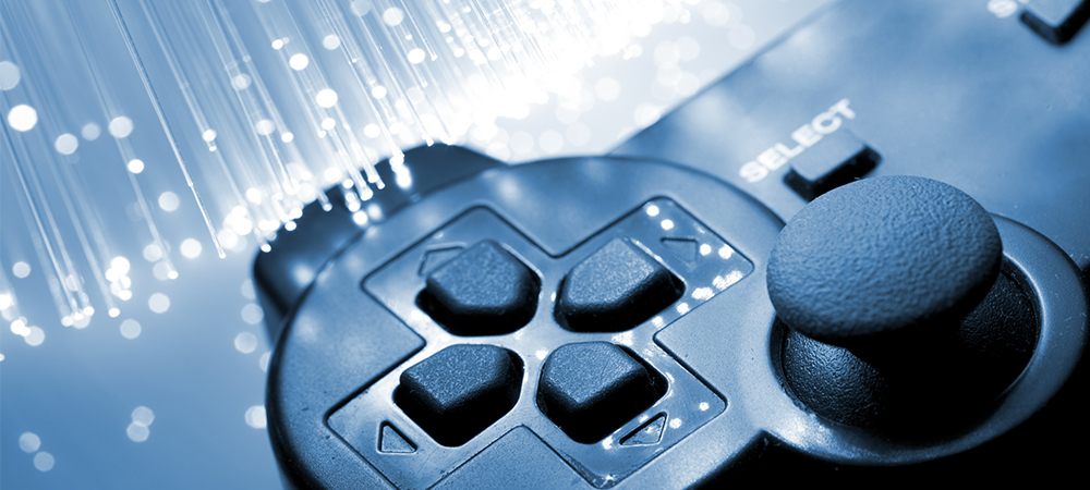 Innovation and Gamification