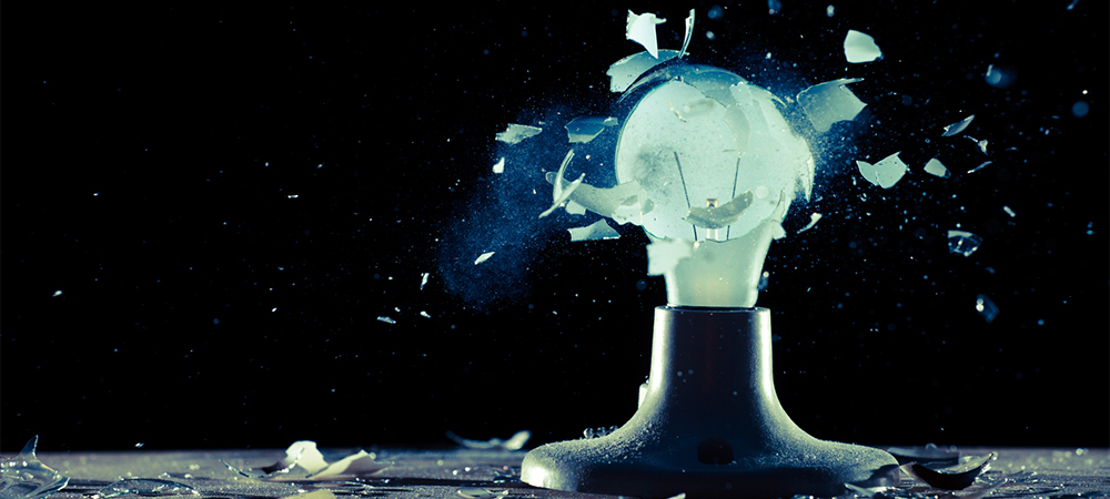 Why Most Corporate Innovation Initiatives Fail