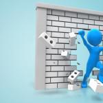 The Open Innovation Roadblocks