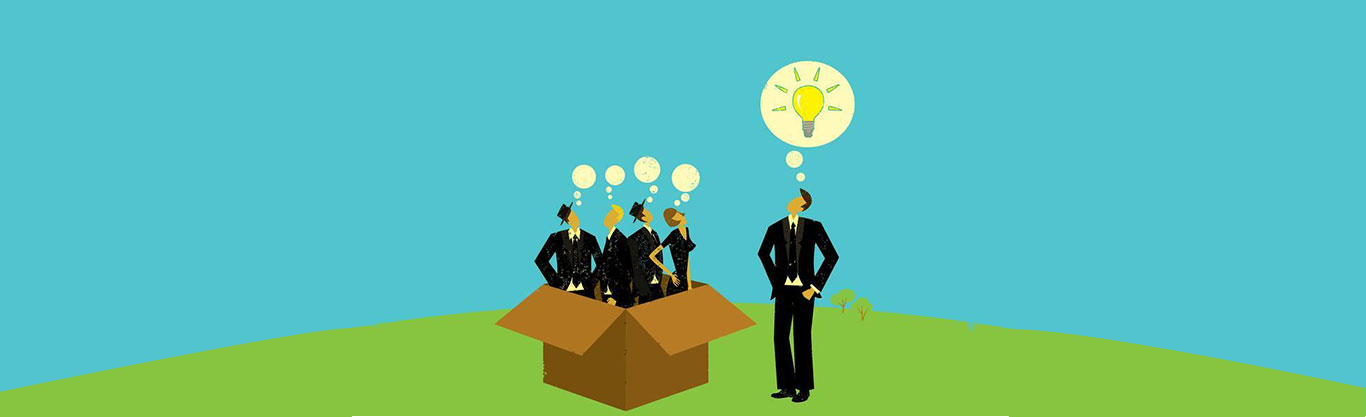The Inside-Out Outside-In Open Innovation Approach