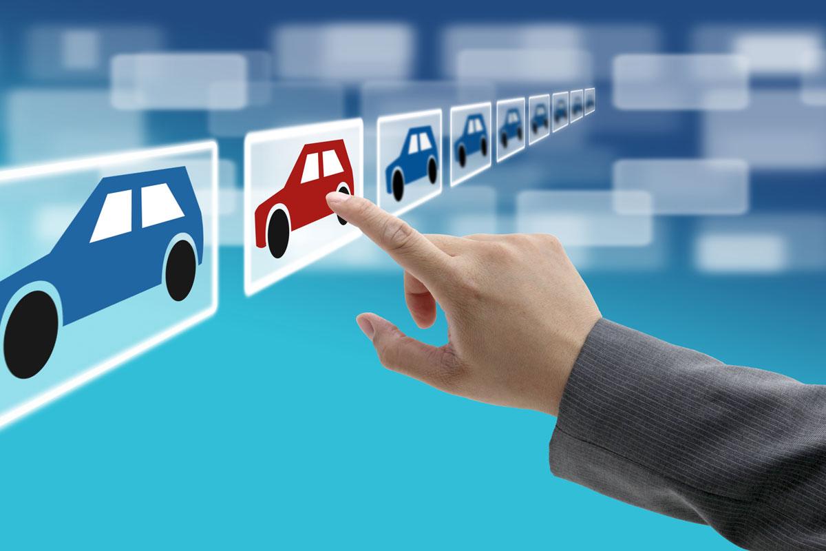 Major Trends in Automotive Industry