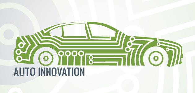 Top 3 Automotive Innovation