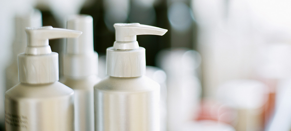 Successful Solutions in Personal Care