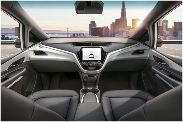 How is collaboration accelerating success in the autonomous driving ecosystem?