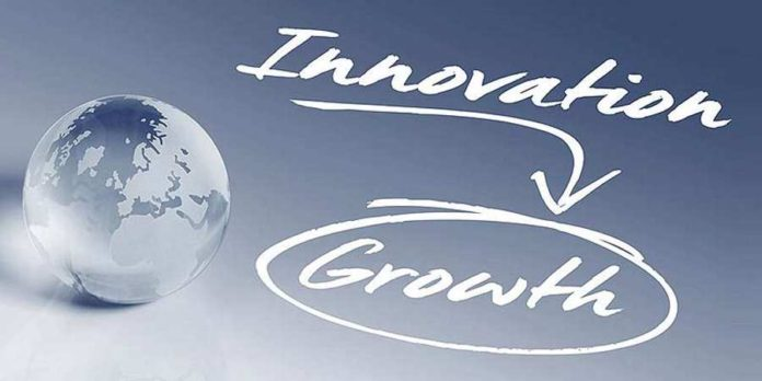 growh with innovation