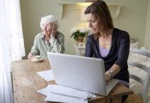 elderly care management