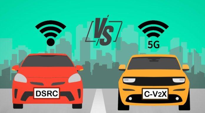 5G in V2X