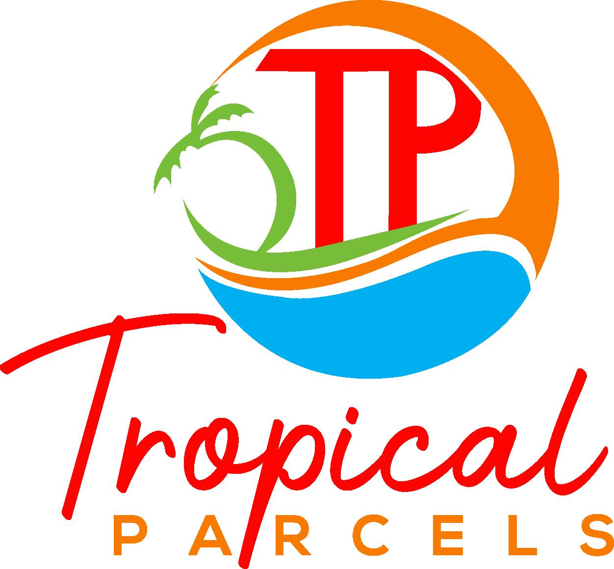 Tropical Parcels