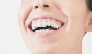 enamel teeth