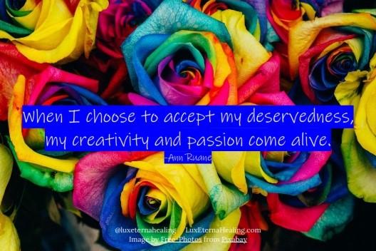 Passion Mantra