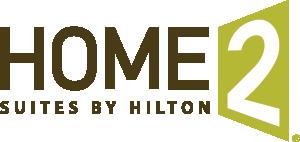 Home 2 Suites Logo