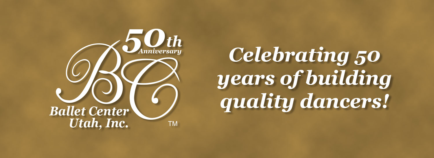 Celebrating 50 Years of Building Quality Dancers