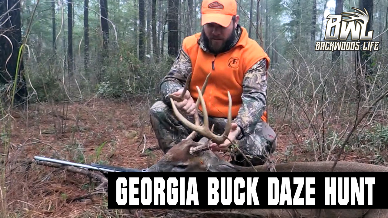 Georgia Deer Hunting