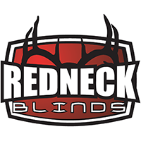 Redneck Blinds
