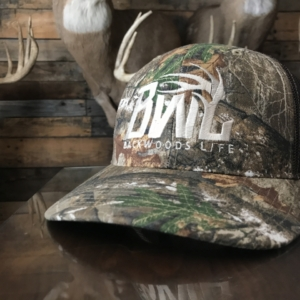 BWL Edge Hat