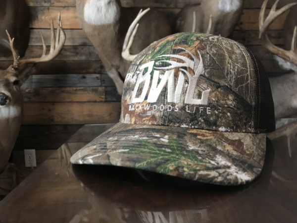BWL Edge Hat